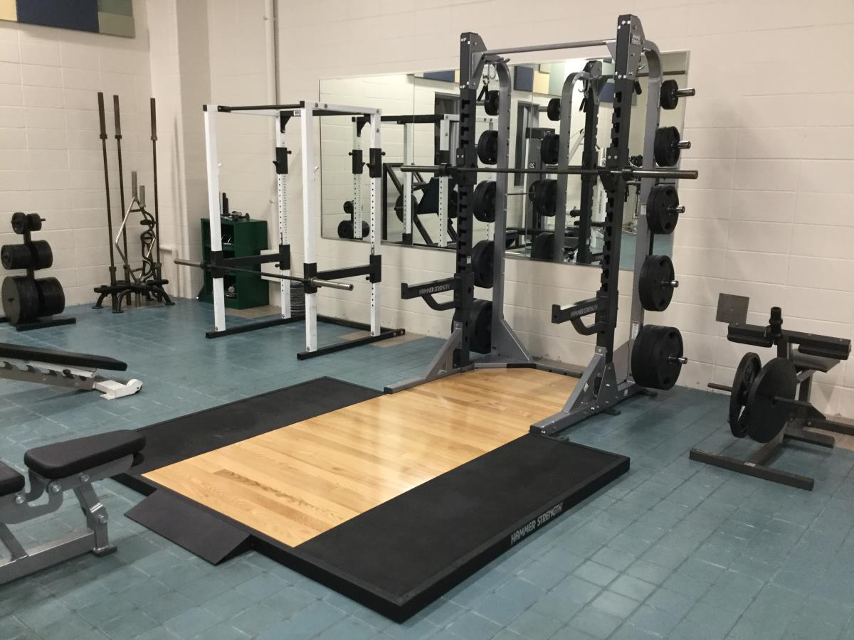 Community Gym & Fitness Center- RCGFC | Robbinsdale, MN
